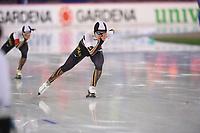 SPEEDSKATING: HAMAR: 01-03-2020, ISU World Speed Skating Championships, Allround, 1500m Ladies, Ayano Sato (JPN), ©photo Martin de Jong