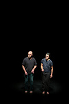 BELIEVE<br /> <br /> Conception, réalisation et interprétation : Lotus Eddé Khouri et Christophe Macé<br /> Musique : Jean-Luc Guionnet, remix d'après The Cold song de Klaus Nomi<br /> Lumières : Chloélie Cholot et Structure-Couple<br /> Compagnie : Structure-Couple<br /> Cadre : Faits d'Hiver 2021<br /> Date : 18/02/2021<br /> Lieu : Théâtre de Vanves<br /> Ville : Vanves<br /> © Laurent Paillier