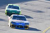 #54: Kyle Busch, Joe Gibbs Racing, Toyota Supra Twix Cookies & Cream, #19: Brandon Jones, Joe Gibbs Racing, Toyota Supra Menards/Turtle Wax