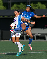 ED Boston Breakers vs Orlando Pride, August 19, 2017