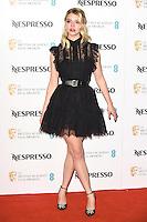 Anya Taylor-Joy<br /> at the 2017 BAFTA Film Awards Nominees party held at Kensington Palace, London.<br /> <br /> <br /> ©Ash Knotek  D3224  11/02/2017