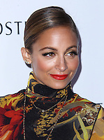 GLENDALE, CA - SEPTEMBER 17: Nicole Richie hosts the grand opening of Nordstrom at The Americana at Brand to benefit 'Ascencia and Hillsides' at Nordstrom at The Americana at Brand on September 17, 2013 in Glendale, California. (Photo by Xavier Collin/Celebrity Monitor)