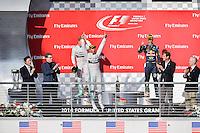2014 Formula 1 United States Grand Prix