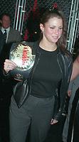 Stephanie McMahon 2001                                                  Photo By John Barrett/PHOTOlink