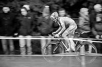 Bart Aernouts (BEL)<br /> <br /> Vlaamse Druivencross Overijse 2013