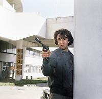 Конец операции «Резидент» (1986)