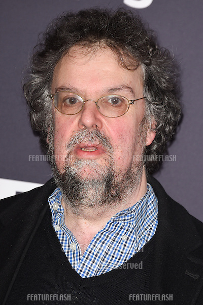 Stephen Poliakoff arrives for the BBC Films' 25th Anniversary Reception at Radio Theatre, New Broadcasting House, London. 27/03/2015 Picture by: Steve Vas / Featureflash
