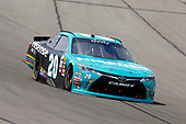 NASCAR XFINITY Series<br /> Pocono Green 250<br /> Pocono Raceway, Long Pond, PA USA<br /> Saturday 10 June 2017<br /> Kyle Benjamin, Hisense Toyota Camry<br /> World Copyright: Russell LaBounty<br /> LAT Images<br /> ref: Digital Image 17POC1rl_03388