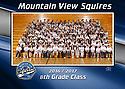 2017 Mountain View 8th Grade Grads