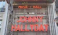 2017 12 OBT -DECES de HALLIDAY Johnny - FRANCE