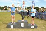 2018-06-23 Leeds Castle Junior Aquathon 05 TRo prizes