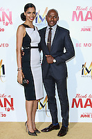 HOLLYWOOD, LOS ANGELES, CA, USA - JUNE 09: Romany Malco at the Los Angeles Premiere Of Screen Gems' 'Think Like A Man Too' held at the TCL Chinese Theatre on June 9, 2014 in Hollywood, Los Angeles, California, United States. (Photo by David Acosta/Celebrity Monitor)