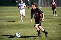 Stanford Soccer M v UCLA, March 06, 2021