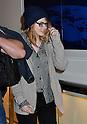 Emma Stone arrives in Japan