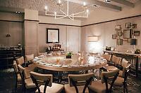 The Glenlivet International Brand Ambassador Dinner