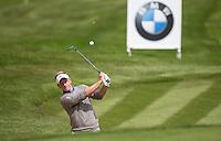 BMW PGA - WENTWORTH - Practice Day - 24.05.2016