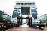 Bloomberg Square Mile Relay Dubai 2018