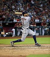 Carlos Correa - 2018 Houston Astros (Bill Mitchell)
