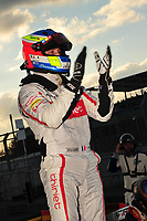 4 HOURS AT SILVERSTONE (GBR) ROUND 1 ELMS 2014
