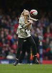 SWALEC Challenge<br /> RBS 6 Nations<br /> Wales v Ireland<br /> Millennium Stadium<br /> 14.03.15<br /> ©Steve Pope - SPORTINGWALES