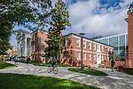 Edward St John Learning and Teaching Center at University of Maryland | Ayers Saint Gross