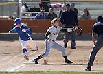 WNC Softball vs CSI 032213