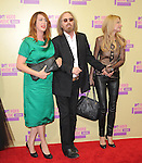 Tom Petty ,daughter and wife at The 2011 MTV Video Music Awards held at Staples Center in Los Angeles, California on September 06,2012                                                                   Copyright 2012  DVS / Hollywood Press Agency
