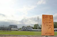 during Essex Eagles vs Hampshire Hawks, Vitality Blast T20 Cricket at The Cloudfm County Ground on 11th June 2021
