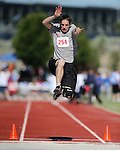 Special Olympics Nevada 2013 Summer Games