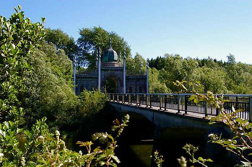 File image of Dromana Bridge on the River Blackwater