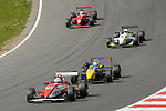 Monoposto F3, 2000 & Classic Championship : Brands Hatch : 14/15 May 2016