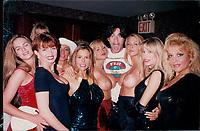 Tommy Lee 1994<br /> Photo By John Barrett-PHOTOlink.net / MediaPunch