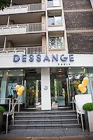 Dessange Salon 60 Year Anniversary Soiree