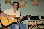One Life to Live Tom Degnan auction guitar & ATWT at A Night of Stars on May 14 at Bistro Soleil, Olde Marco Inn, Marco Island, Florida - SWFL Soapfest Charity Weekend May 14 & !5, 2011 benefitting several children's charities including the Eimerman Center providing educational & outfeach services for children for autism. see www.autismspeaks.org. (Photo by Sue Coflin/Max Photos)