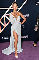 """LOS ANGELES, USA. November 12, 2019: Kara Del Toro at the world premiere of """"Charlie's Angels"""" at the Regency Village Theatre.<br /> Picture: Paul Smith/Featureflash"""