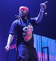 SMG_T-Pain_AAA_100511_01.JPG<br /> <br /> MIAMI, FL - OCTOBER 05:  Singer T-Pain performs on  Chris Brown's  F.A.M.E. Tour at AmericanAirlines Arena on October 5, 2010 in Miami, Florida.  (Photo By Storms Media Group)<br /> <br /> People:   T-Pain<br /> <br /> Must call if interested<br /> Michael Storms<br /> Storms Media Group Inc.<br /> 305-632-3400 - Cell<br /> 305-513-5783 - Fax<br /> MikeStorm@aol.com