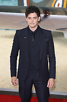"""Aneurin Barnard<br /> at the """"Dunkirk"""" World Premiere at Odeon Leicester Square, London. <br /> <br /> <br /> ©Ash Knotek  D3289  13/07/2017"""