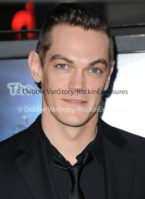 Christopher French at The Dimension Films Premiere of Scary Movie V held at The Cinerama Dome in Hollywood, California on April 11,2013                                                                   Copyright 2013 Hollywood Press Agency