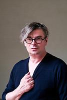 Jaroslav Rudis, é uno scrittore ceco. Leonardo Cendamo