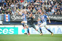 VOETBAL: HEERENVEEN: Abe Lenstra Stadion, 01-10-2017, SC Heerenveen - AJAX, uitslag 0-4, ©foto Martin de Jong