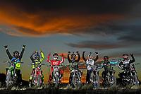 2018 World of X-Games / Moto-X Dirt