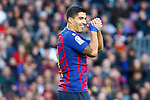 2018.10.28 La Liga FC Barcelona v Real Madrid