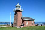 Mark Abbott Memorial Lighthouse, Santa Cruz