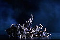 """Cloud Gate Dance Theatre of Taiwan present the Uk premiere of """"13 Tongues"""" and """"Dust"""" at Sadler's Wells. the show runs from Wednesday 26th to Saturday 29th February. the piece shows is: Dust, choreographed by Lin Hwai-min."""