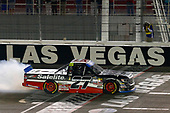 NASCAR Camping World Truck Series<br /> Las Vegas 350<br /> Las Vegas Motor Speedway, Las Vegas, NV USA<br /> Saturday 30 September 2017<br /> Ben Rhodes, Safelite Auto Glass Toyota Tundra<br /> World Copyright: Russell LaBounty<br /> LAT Images