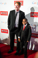 Google-Netflix Pre-WHCD Party