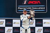 LMP3 Bronze Cup, #10 Robillard Racing Norma M30, LMP3: Joe Robillard