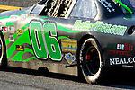 Feb 7, 2009; 5:06:45 PM; Daytona Beach, FL, USA; ARCA Remax Series Event 1 for the Lucas Oil Slick Mist 200 at Daytona International Speedway.  Mandatory Credit: (thesportswire.net)