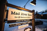 Mad River Barn