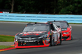 NASCAR XFINITY Series<br /> Zippo 200 at The Glen<br /> Watkins Glen International, Watkins Glen, NY USA<br /> Saturday 5 August 2017<br /> Kyle Busch, NOS Rowdy Toyota Camry and Joey Logano, Snap-On Ford Mustang<br /> World Copyright: Russell LaBounty<br /> LAT Images